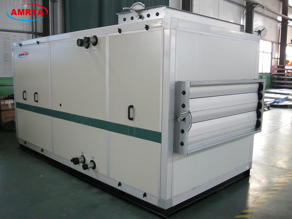 Cinema Cabinet Modular Air Handling Unit AHU