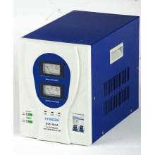 SVC-O Estabilizador de voltaje CA (AVR) 5kVA