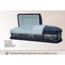 American Style Metal Casket (16129056)