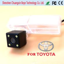 Caméra de caméra de vision nocturne étanche, voiture inversée CMOS Fit pour Toyota 2014 RAV4