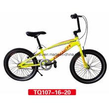 Bicicleta de Freestyle BMX 20 polegadas