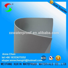 High quality pvc stretch waterproof membrane for roofs
