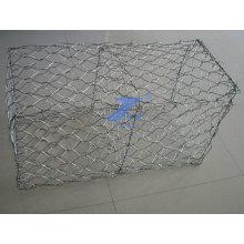 Gabion Hexagonal Wire Mesh (factory)