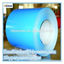 Farbüberzogene verzinkte Stahlwalze ppgi-Spulen