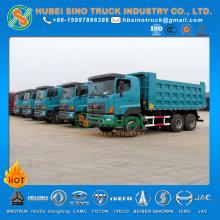 Hino 30-40T Dump Truck