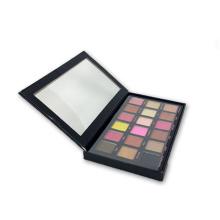 Caja de empaquetado cosmética al por mayor del papel de la sombra de ojos
