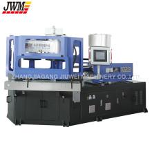 Máquinas de moldeo por soplado de inyección de botellas de HDPE