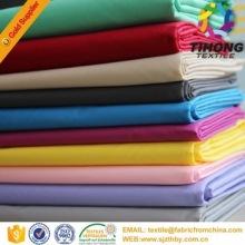 100 procent Polyester vävda tyg tillverkare