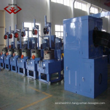 China Manufacture Wire Drawing Machine (ISO 9001)