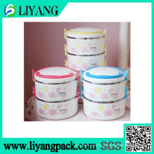 Small Flower Design, Heat Transfer Film for Lunch Box