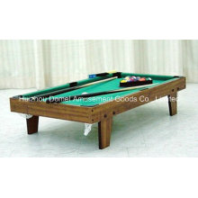 Mini Wood Billiard Table (DBT3B10)