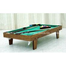 Mini table de billard en bois (DBT3B10)