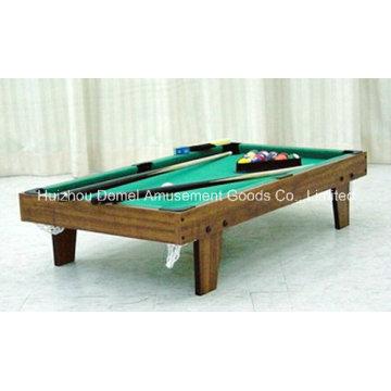 Мини деревянный бильярдный стол (DBT3B10)