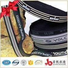 Hersteller von Gurtband Jacquard Gurtband