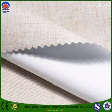 Blackout Polyester Fabric for Home Textile Use