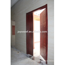 Veneer faced HDF door skin 3mm/4.2mm