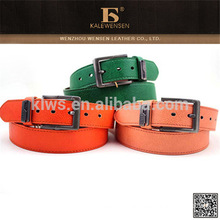 New Stytle Genuine Leather Belts No Buckle