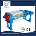 320 Machine de filtre à huile de noix de coco de haute qualité