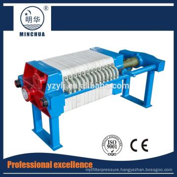 horizontal pressure filter of Bottom Price