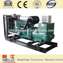 Bester Verkauf China Weichai 180kw Stromaggregat