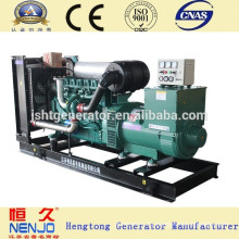 Best Sale China Weichai 180kw Electric Generator Set