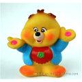 Оптовая торговля кормами лучшей цене симпатичные ПВХ Пластиковые вентиляционные детские игрушки