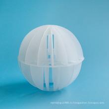 Пластиковые подвесные шаровые в химической мокрый скруббер