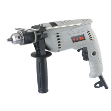 750W Professional Key Chuck Electric Impact Drill