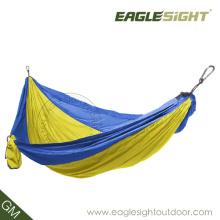 Hamac de parachute sur mesure