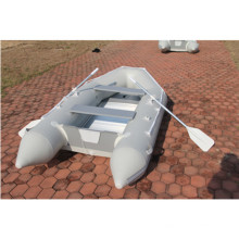 PVC Inflatable Fishing Boat 270