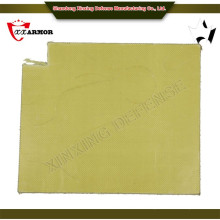 Gold supplier China 1.2X2.0 bulletproof hard armor plate