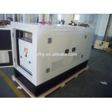 silent type diesel generator 10kva 220v single phase