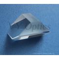 Prisma de telhado de vidro óptico N-Bk7 para instrumento óptico