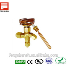 WTV series electronic thermal expansion valve