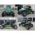 EEC Road Legal 500cc 4X4 Pedal Go Kart