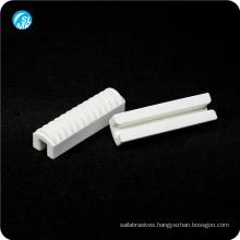 industrial ceramic boat cement steatite ceramic resistor shell