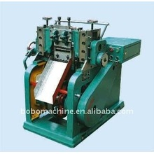 Fiberglass cutting machine