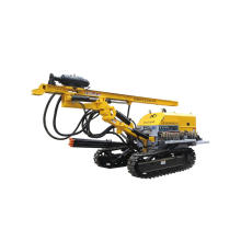 Anchorage Drilling Anchor Foundation Machine For Anchor Bolts