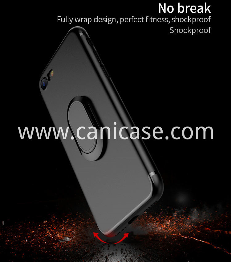 Case for iPhone8 with Car Holder