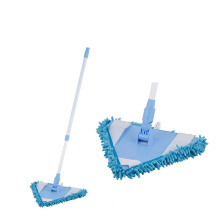 supplier triangle house cleaning mop safa under cleaning mop