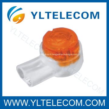3 connecteurs Scotchlok UY2 de M fil connecteur de jonction