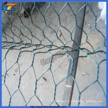 High Quality PVC Gabion Wire Mesh
