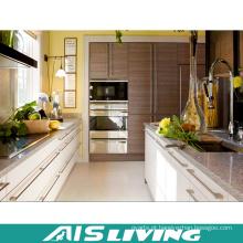 Mobília feita sob encomenda dos armários de cozinha do projeto da casa do preço da fabricação (AIS-K352)