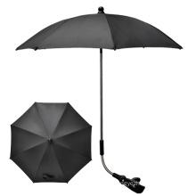 UV PDF silver coating clip baby umbrella