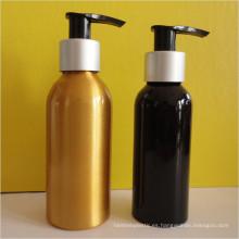 Botella de aluminio de 20 ml con tapa normal (AB-010)