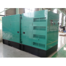 100kVA Soundproof Diesel Generator with CE Approved