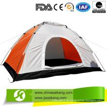 Schönes neues, leichtes klappbares Campingzelt