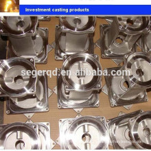 customized high qaulity and low price casting parts
