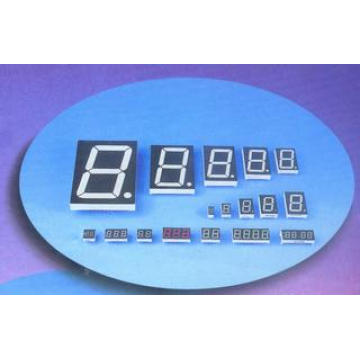 3 Digit 7 Segment Display (GNT-2831Ax-Bx)