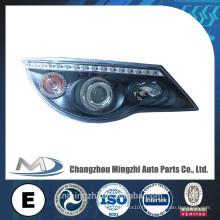 Projecteur de bus / éclairage conduit pour la tête 669 * 217 * 172mm Bus Light HC-B-1151
